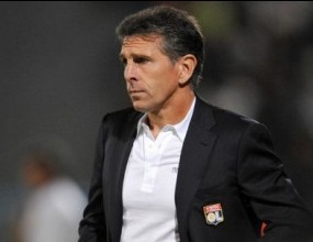 Лион ще играе за победа срещу Фиорентина, заяви Пюел