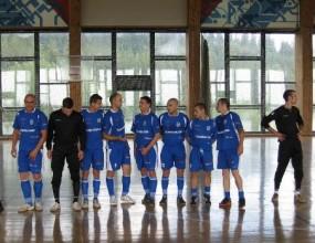 Левски София - Запад се дъни от 3:0