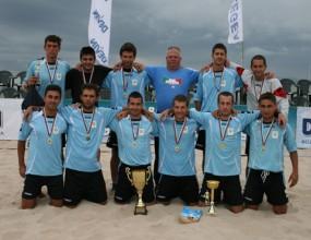 Sportal.bg за малко да бие най-силния отбор по футзал на България