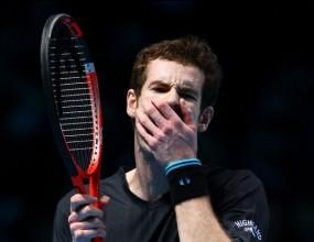 Мъри ще чака Федерер да го класира на полуфиналите