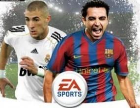 Реал Мадрид разби Барса с хеттрик на Роналдо, но виртуално