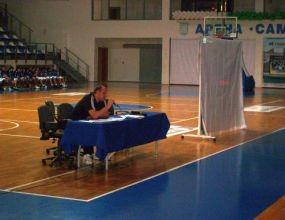 БФБаскетбол осигурява на треньорите и испанската методика