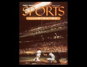 Най-знаменитите бейзболни корици през XXI век