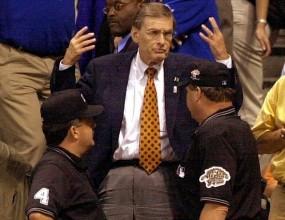 Безсилието на MLB е най-спорният момент на десетилетието