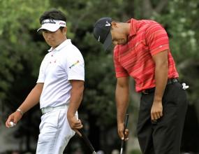 Героизъм, сензации и скандали в голфа през 2009 година