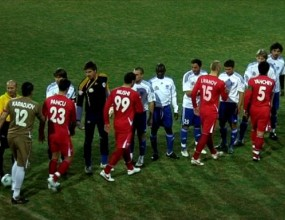 Първа загуба за ЦСКА в Турция - мачът прекъсван цели три пъти (ВИДЕО)