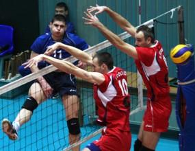 Волейболната лига свива бюджета си с 20% заради икономическата криза