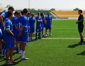 Нефтохимик удари с 3:0 дублиращия отбор на Черноморец