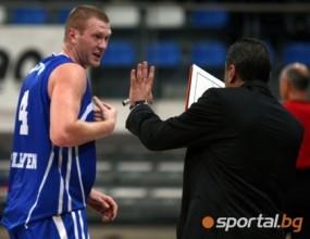 Роб Престън преминава в Рилски спортист