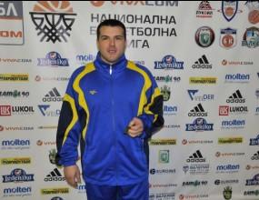 Дечо Коешинов:  Чака ни тежък мач срещу Ямбол