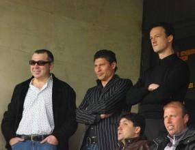 Фреди Бобич: До две години трябва да сме на върха в България