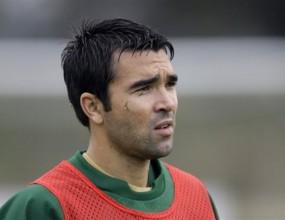 Деко приключва с националния тим на Португалия след Мондиал 2010