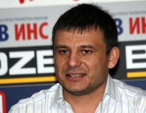 Георги Бачев намекна: Убиват за черно тото