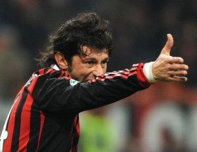 Рубин дава 8 млн. за защитник на Милан