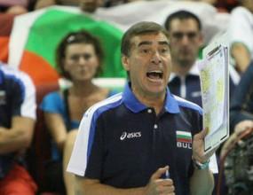 Силвано Пранди е харесал трима нови за националния отбор