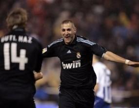 Бензема: Реал ще спечели ШЛ, искам Челси на финал