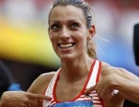 Ивет Лалова не успя да се класира за финала на 60 метра в Щутгарт