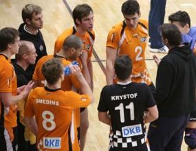 Краси Гайдарски и СКК Берлин загубиха дербито в Бундеслигата