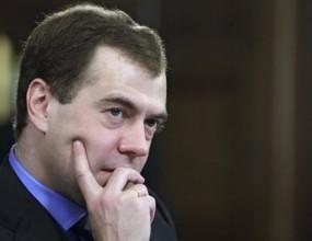 Президентът на Русия иска оставки след провала във Ванкувър
