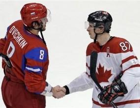 Овечкин призна канадската доминация в хокея