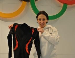 Раданова: Никога няма да съжалявам, че останах за тази олимпиада