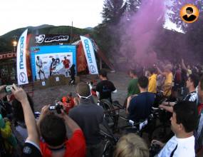 Завърши Shambhala Open Cup 2010 - най-голямото маунтинбайк състезание на Балканите.