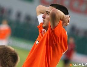Ивелин Попов е най-добрият играч в България, Илиан Илиев №1 при треньорите