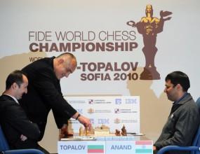 Легендарни шахматисти изпратиха писмо до президента и премиера