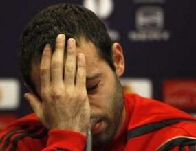 Маскерано: Неосъщественият трансфер в Барселона ми повлия негативно
