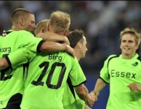 Рандерс ще играе в Лига Европа от квотата за феър плей