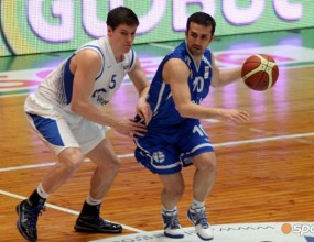Димитър Мираковски се сбогува с Черно море