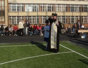Спортното училище в Силистра отбелязва петата си годишнина с концерт
