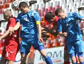 Юношите на Левски пак участват в силен международен турнир