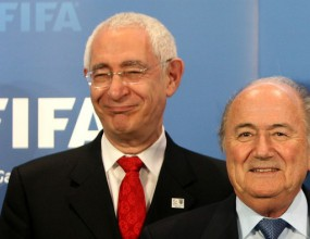 ФИФА започна разследване срещу лорда обвинил Испания и Русия