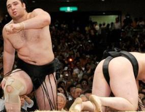 Котоошу постигна седма победа на турнира в Токио