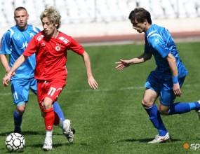 ЦСКА разпука Черноморец с 4:0