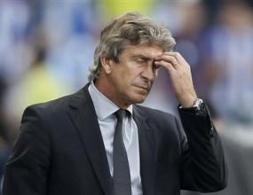 Реал уволнява Мануел Пелегрини днес