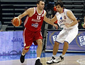 Правят опит да върнат Тодор Стойков в националния отбор