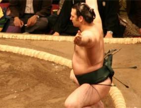 Осма победа за Котоошу в Токио
