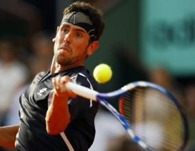 Две години наказание за тенисист, пренасял хормони на растежа