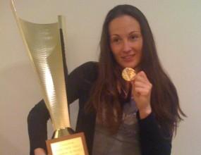 Българка стана шампионка на Франция