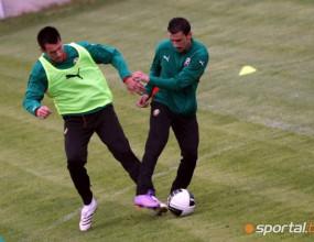 Бойкот в националния отбор, футболист отказа да пътува с тима за ЮАР