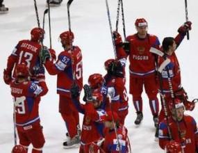 Русия отмъсти на Канада за загубата на ОИ