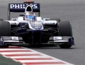 Уилямс иска двигатели на Рено за 2011 година