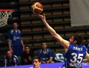 Сашо Янев: Спортът е полезен за децата, създава навици и дисциплинира