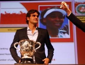 Добър жребий за Федерер и Надал в Париж