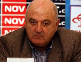 """Бюрокрация спира поставянето на осветление на стадион """"Славия"""""""