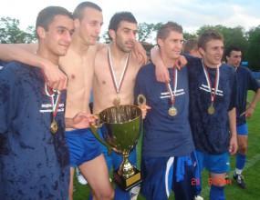 """Новак в """"А"""" група се подсилва с асове от Берковица"""