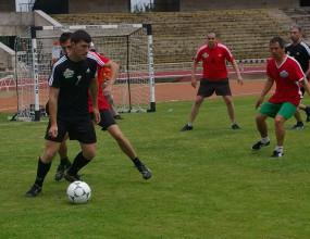 Днес в Пловдив стартира осмото издание на Каменица ФЕНКупа 2010