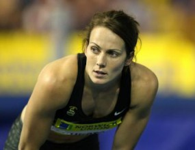 Контузия в гърба сложи край на състезателния сезон за Кели Сътъртън